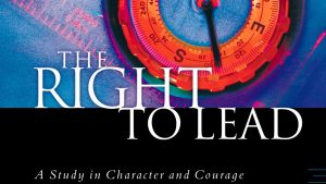 the right to lead by John Maxwell sold at Oye Shop, Ghana