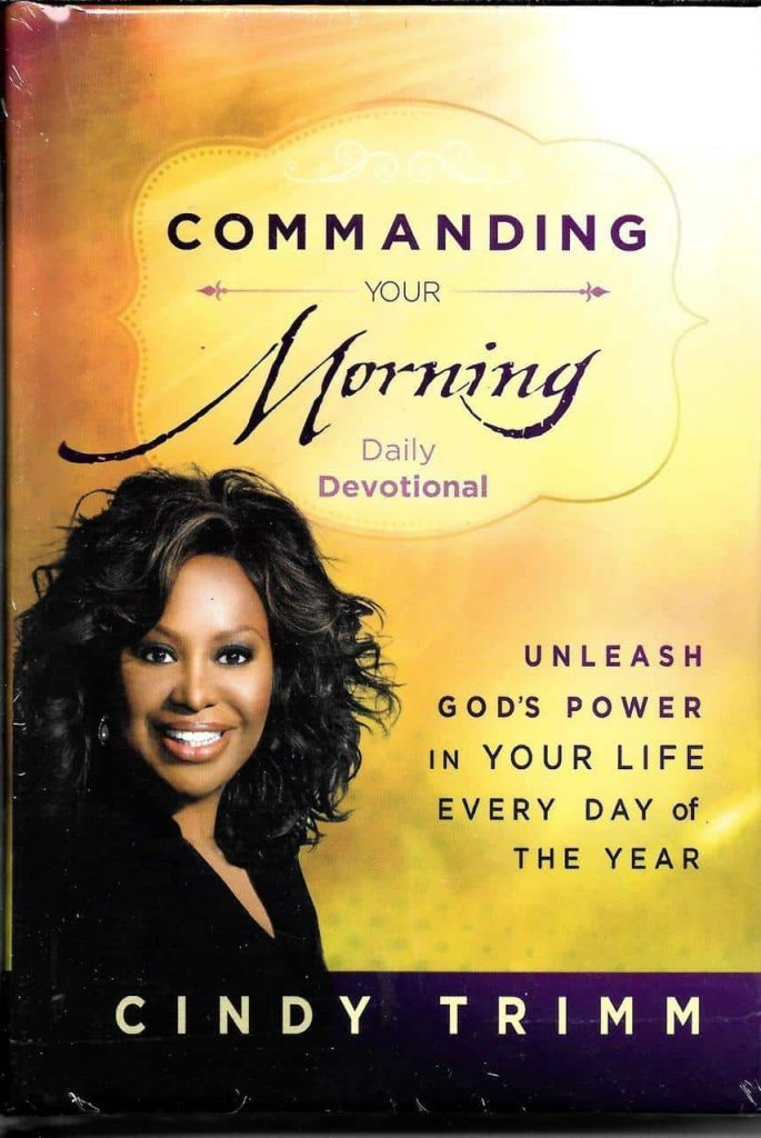 08 Commanding Your Morning