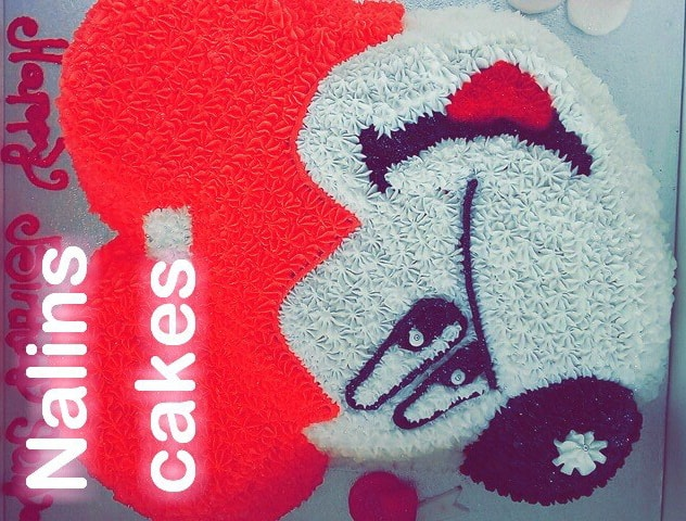 mickey mouse cake 150