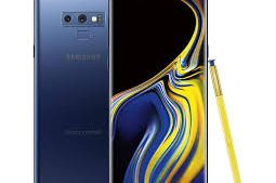 Samsung Galaxy Note 9 (128gb)
