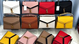 YSL ladies bhand bag